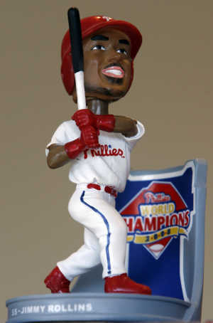 clearwater threshers bobblehead