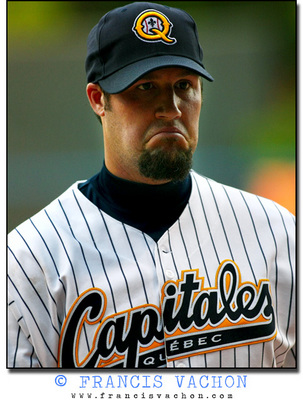 gagne looking sad